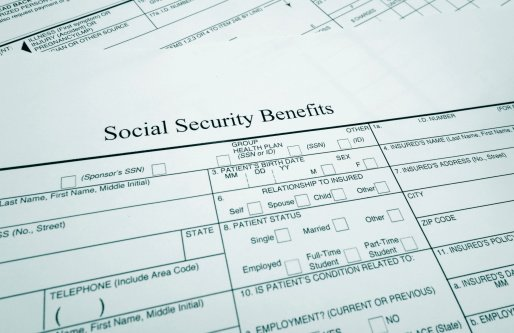 How To Apply For Social Security Disability Benefits in