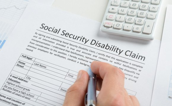 Social Security benefits attorneys