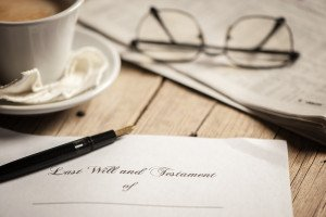 Our lawyers can help you with estate planning.