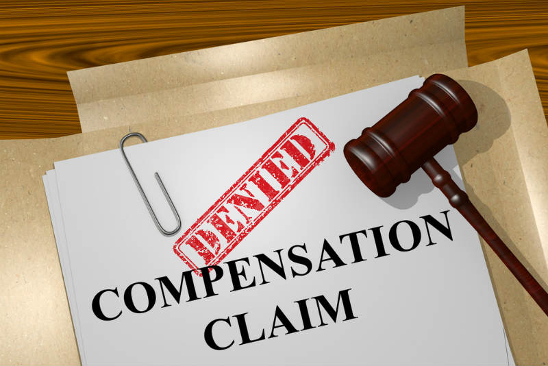 What Should I Do if Workers' Comp Benefits are Denied in SC?