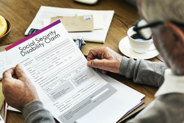 Social Security Appeals in South Carolina   Land, Parker & Welch