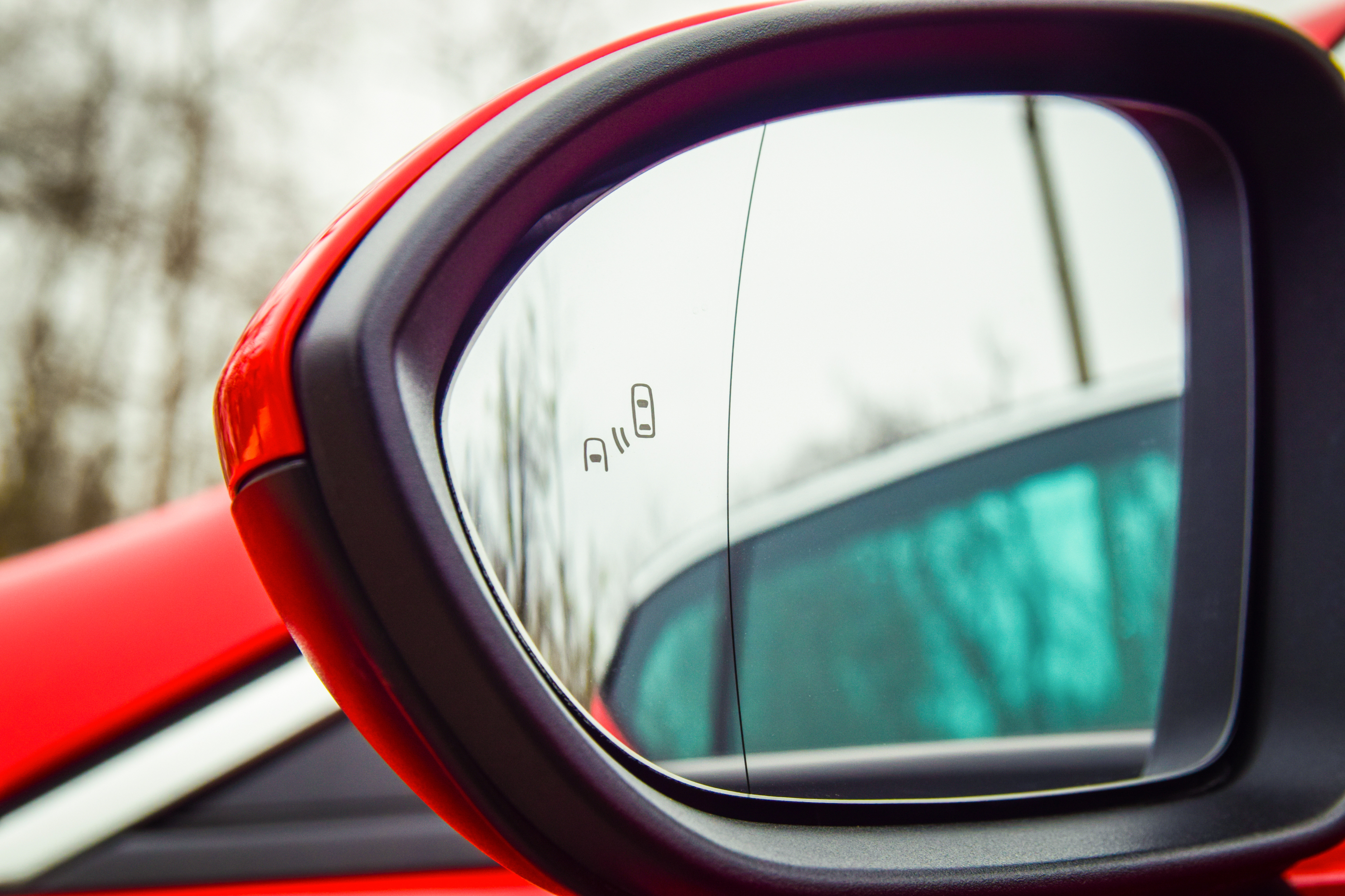 Car Accident Avoidance Safety Features - Land Parker Welch